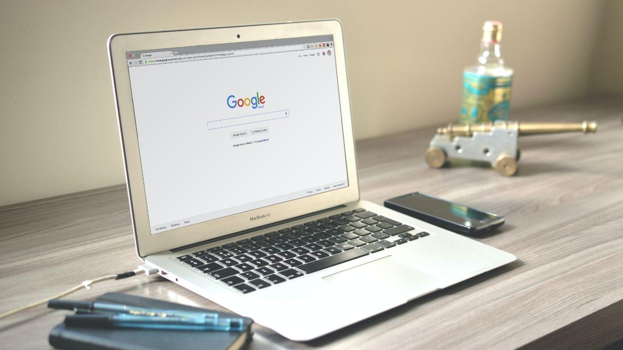 Campagne de recherche sur Google Ads