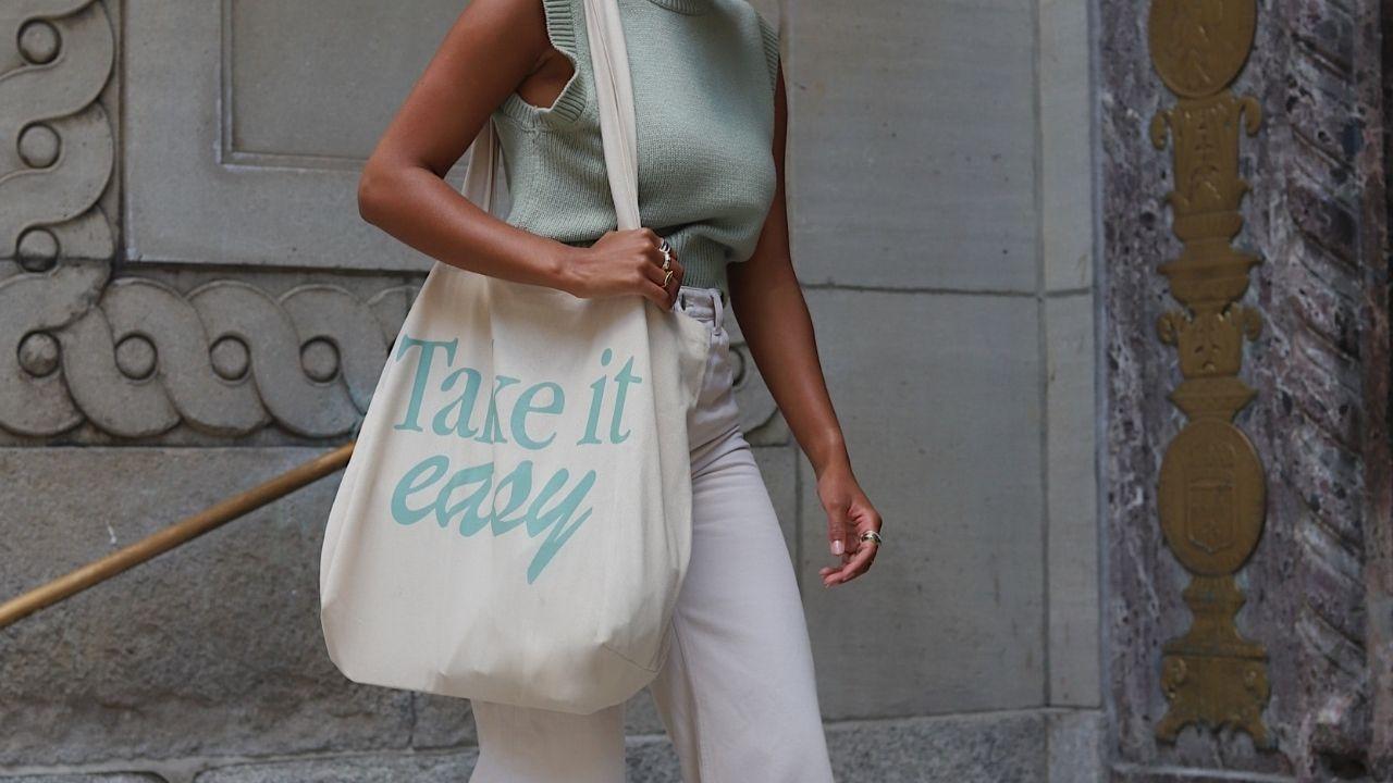 idée de produits e-commerce : tote bags