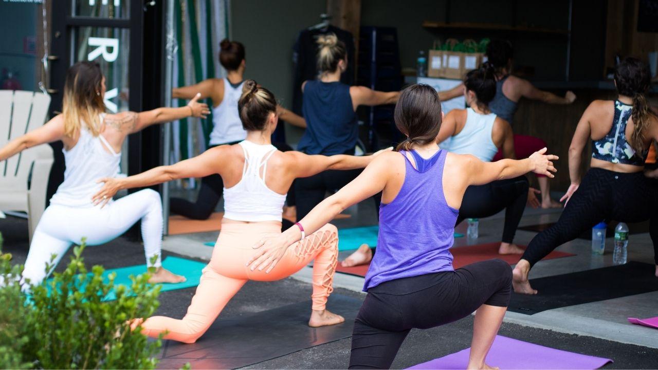 comment vendre yoga e-commerce